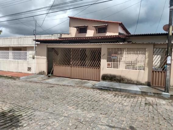 Casa Em Barro Vermelho, Natal/rn De 300m² 4 Quartos À Venda Por R$ 420.000,00 - Ca413722