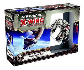 Star Wars X-wing Punishing One Envío Express