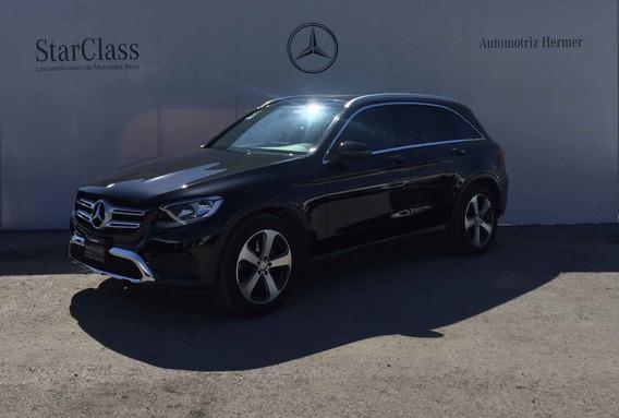 Mercedes-benz Clase Glc 2016 5p Glc 300 Off Road Techo/p L4