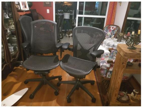 Cadeiras Escritório - Herman Miller Celle - De R$5185,00