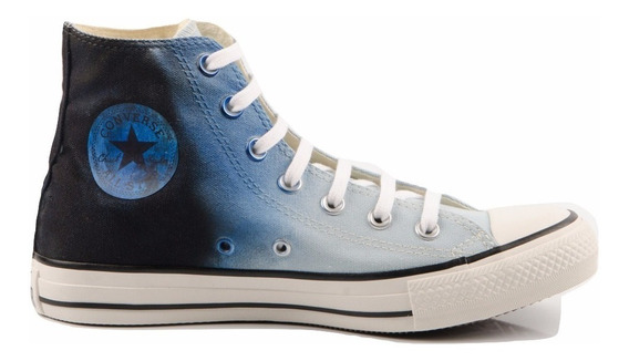 Converse All Star - Botita Estampada - Sunset- New Konas