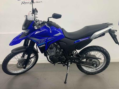 Yamaha Xtz Lander 250 Azul 2021