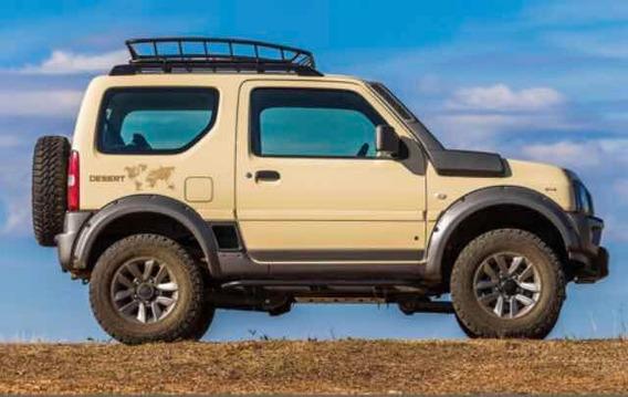 Suzuki Jimny 1.3 4sport Desert 3p 2019