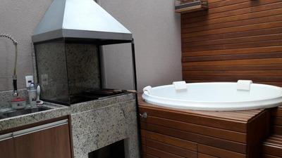 Apartamento Em Jardim Carlos Borella, Itatiba/sp De 210m² 4 Quartos À Venda Por R$ 1.300.000,00 - Ap94076