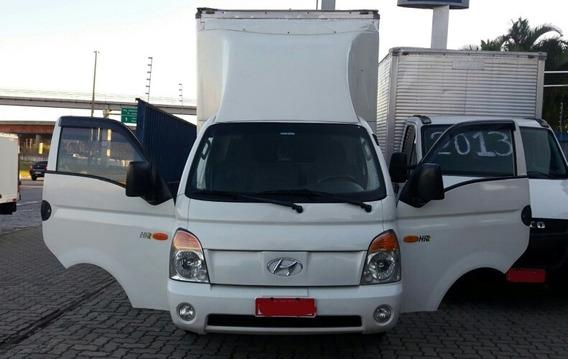 Hyundai Hr 2.5 Logo C/baú