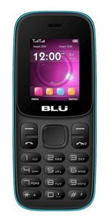 Teléfono Celular Básico Blu Z5 - Doble Sim - Liberado
