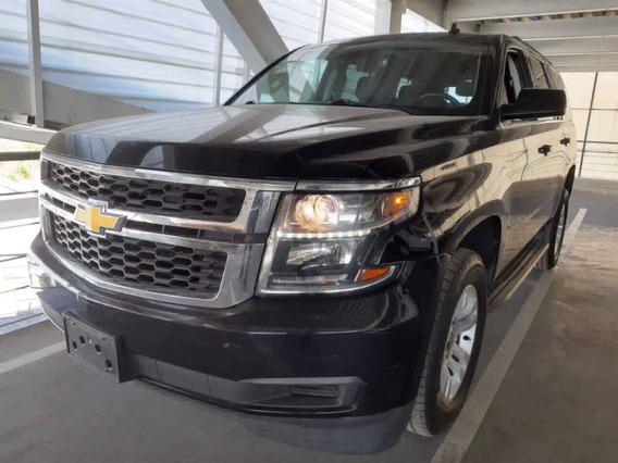 Chevrolet Tahoe 2016 5p Ls V8/5.3 Aut