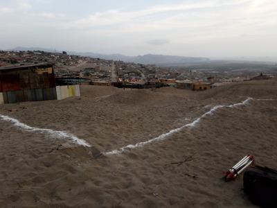 Vendo 5 Terrenos 90m2 En Ciudad Pachacutec Ventanilla