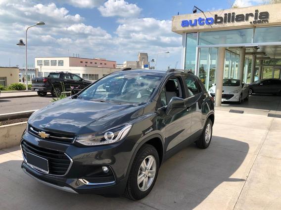 Chevrolet Tracker - 2019