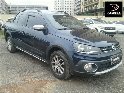Volkswagen Saveiro 1.6 Cross Cd 16v