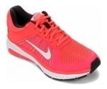 Tênis Nike Feminino Rosa/coral Dart 12