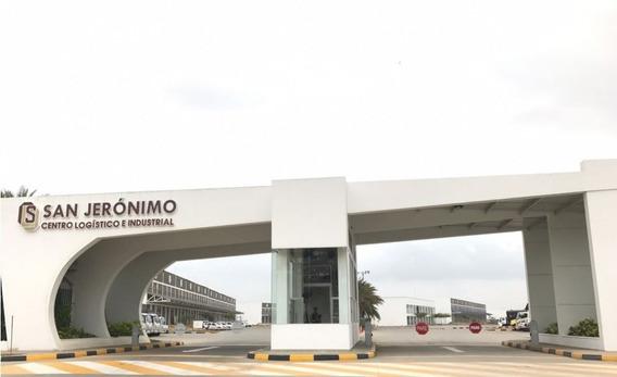Arrienda Bodega Centro Industrial San Jeronimo