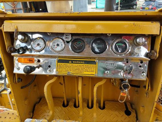 Bulldozer D4c Caterpíllar Modelo 93 Equipo Maquinaria Pesada