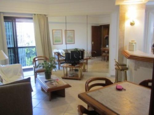 Imagem 1 de 8 de Apartamento - Itaim Bibi - Ref: 46630 - V-46630