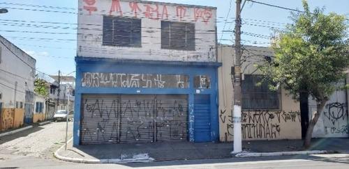 Imagem 1 de 15 de Locação Prédio - Santo Amaro, São Paulo-sp - Rr4200