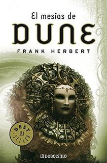 Libro Dune Vol 2 [saga] Por Frank Herbert Mesias