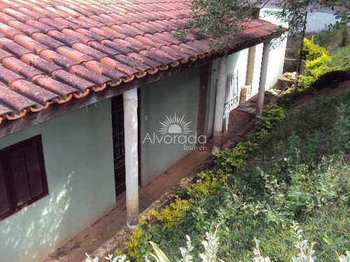 Chácara Com 3 Dorms, Vivendas Do Engenho D'água, Itatiba - R$ 330 Mil, Cod: Ch063 - Vch063