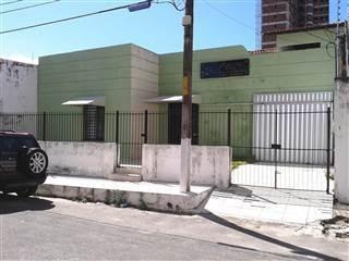 Imagem 1 de 10 de Casa Em Petrópolis - Natal/rn - Ca5905