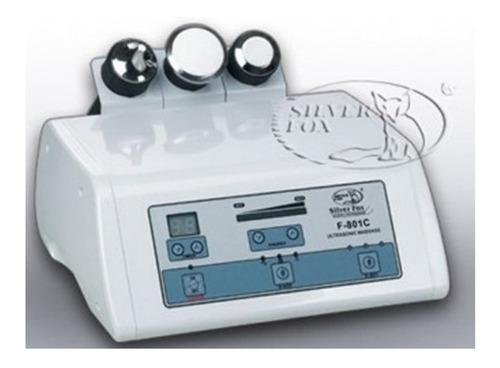 Ultrasonido Profesional Tres Cabezales A 3 Mhz