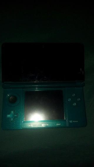 Nintendo 3ds Old
