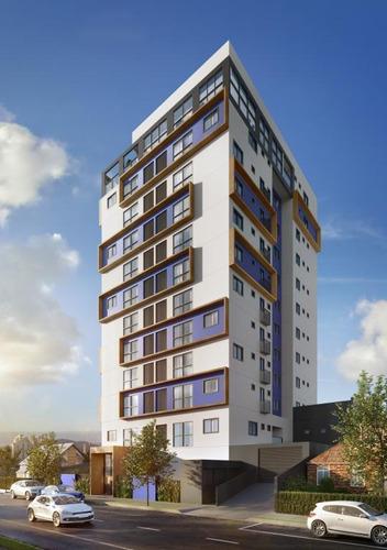 Apartamento No Anita Garibaldi Com 1 Quartos Para Venda, 46 M² - Ka219
