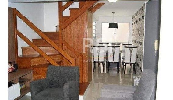 Casa Condominio Em Sarandi Com 2 Dormitórios - Ot6283