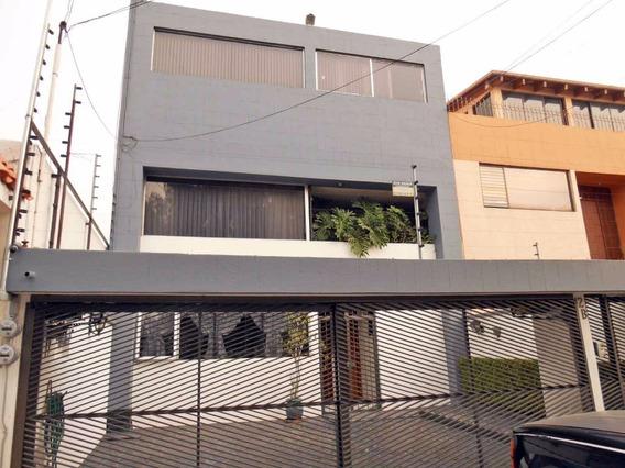 Casa En Venta En Ciudad Satélite, Naucalpan Rcv-3316
