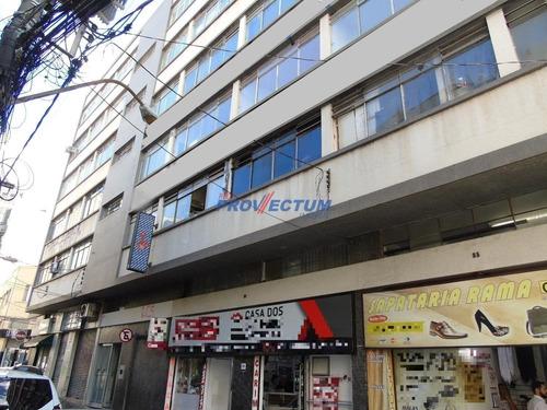 Imagem 1 de 7 de Sala Para Aluguel Em Centro - Sa273533