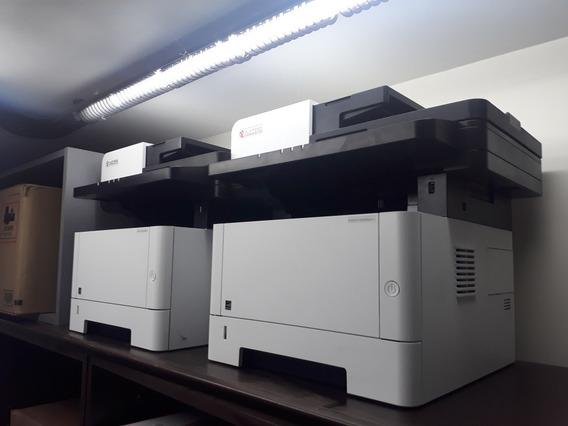 Impressora Multifuncional Kyocera Ecosys M2040dn Usou1 Toner