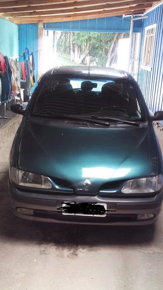 Renault Scenic Rxe 2,0 -1999 - 5 Portas