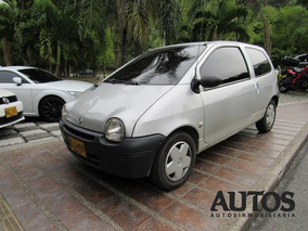 Renault Twingo Access Mt Cc 1200