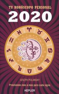Tu Horóscopo Personal 2020 - Joseph Polansky - Nuevo