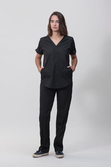 Ambos Medicos Enfermeras Uniformes Diseño Arciel Mujer Huni