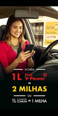 Ganhe R$ 10,00 Agora Mesmo! Baixe O App Shell Box.