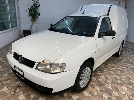 Volkswagen Van Dervy Van Extremadamente Impecable Credito