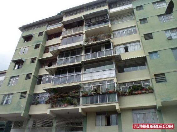 Apartamento En Venta, Santa Eduvigis, 19-2703 Mf