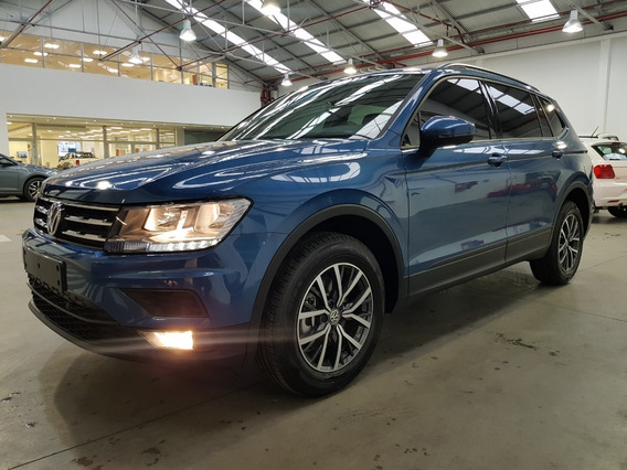 Volkswagen Tiguan Allspace Trendline25 My20 0km Dcolores #a1