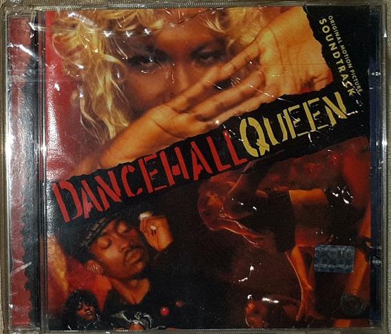 Frt Grátis Dancehall Queen Cd