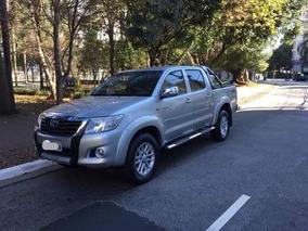Toyota Hilux Impecavel