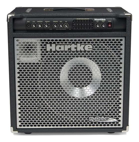 Amplificador Hartke HyDrive Series 115C 250W