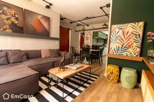 Imagem 1 de 10 de Apartamento À Venda Em São Paulo - 26613