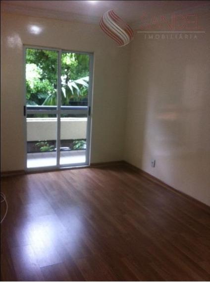 Apartamento 67m²- 2 Dorms - 1 Vaga- Portal Do Morumbi - Ap0532