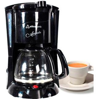 Cafetera Ultracomb Automatica Ca2208 12 Pocillos 800w