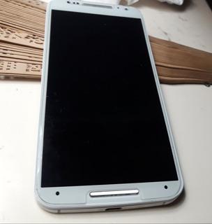 Celular Moto X 2° Generación (se Apagó No Enciende)
