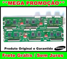 Placa Buffer Tv Samsung Pl60f5000ag * Promoção *