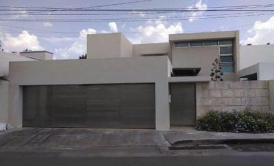 Hermosa Casa En San Ramon Norte