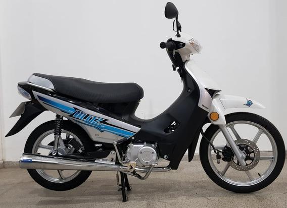 Motomel Blitz110 F/c Z8