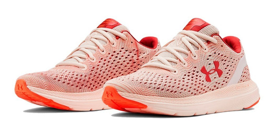 Tênis Esportivo Under Armour Charged Impulse Corrida Pro