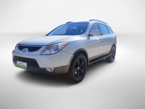 Imagem 1 de 14 de  Hyundai Veracruz Gls 4wd 3.8 V6 Cvt