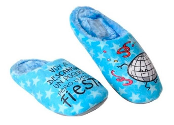 Pantufla Sweet Dreams (marilin)